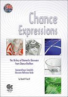 Chance Expression - book cover